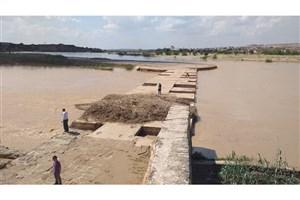 ۶۰ دستگاه پل در خوزستان خسارت دیدند