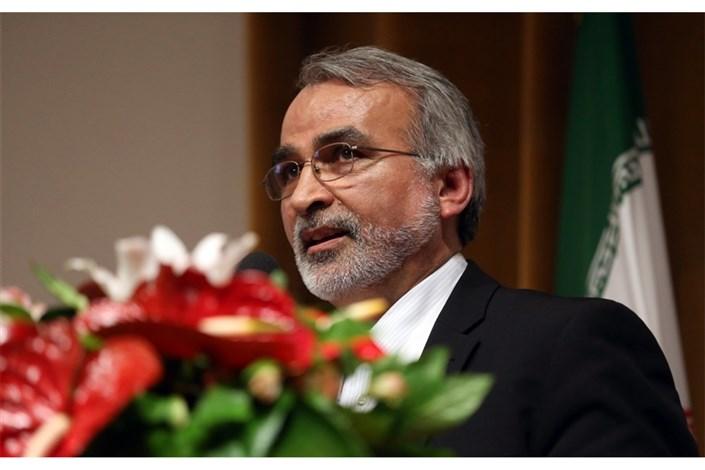 دکتر سید جلیل حسینی
