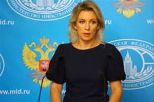 روسیه به درخواست آمریکا واکنش نشان داد