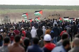 روز زمین فلسطینیان به خاک و خون کشیده شد
