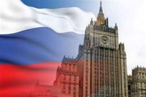 ارعاب مسکو مضحک است