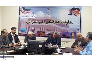 نماینده ویژه بطحایی با سرپرست استانداری گلستان دیدار کرد