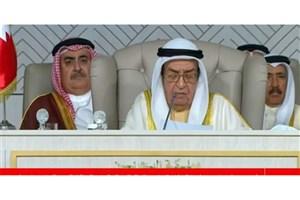 لفاظی جدید بحرین علیه ایران و برنامه موشکی