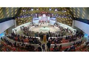 اجلاس تونس؛ لفاظی شاه سعودی علیه ایران و دفاع شرکتکنندگان از جولان سوریه