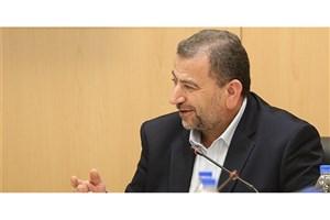 معاون هنیه تقویت روابط با ایران و حزبالله را خواستار شد