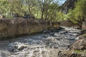 برخی رودخانهها قریب به نیم قرن رها شده است