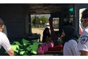 جان باختن 57 نفر و مصدومیت 478 نفر در سیل ، تاکنون