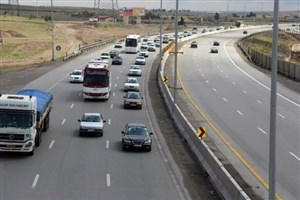 آخرین وضعیت تردد در مسیرهای برونشهری/ رفت و آمدها ۳درصد بیشتر شد