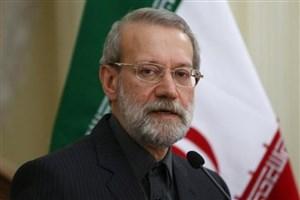 رئیس مجلس شورای اسلامی وارد لرستان شد