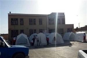 یک هزار و 420 مدرسه خوزستان آماده اسکان سیل زدگان است
