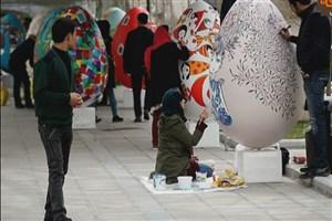 اجرای موفق جشنوارههای نوروزی در آبادان