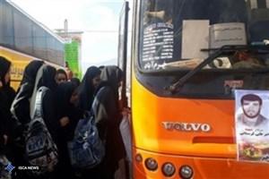 معاون فرهنگی و اجتماعی وزارت علوم خواستار توقف اردوهای دانشجویی شد