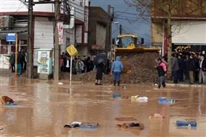 اقدامات و فعالیتهای دانشگاهها و مراکز آموزش عالی درخصوص کمک به سیلزدگان
