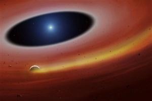سیارهای که از یک انفجار جان سالم به در برد