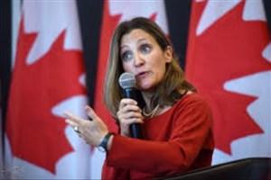 کانادا از مداخله خارجی در انتخابات این کشور نگران است