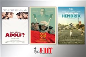 «نمایش فیلمهای کمدی معاصر» در جشنواره جهانی فیلم فجر