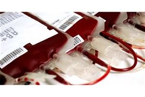 نگران  تأمین فرآوردههای خونی در مناطق سیل زده نباشید