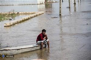 غایبان بزرگ در کمکرسانی به سیلزدگان