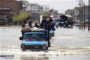 سیلاب را به روش علمی دور بزنید