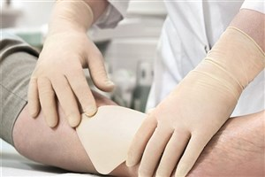 Iranian Researchers Produce Wound Care Dressing Creating Growth Factor