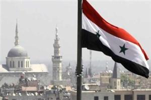 آمریکا از سوریه خارج نمی شود