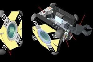 حضور زنبورهای رباتیک در ایستگاه فضایی