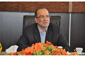 معارفه سرپرست معاونت سلامت ،اصلاح و تربیت زندان های استان تهران