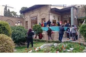 استفاده  بیش از 37هزار نفر از خدمات گردشگری نوروزی مرکز پایتخت
