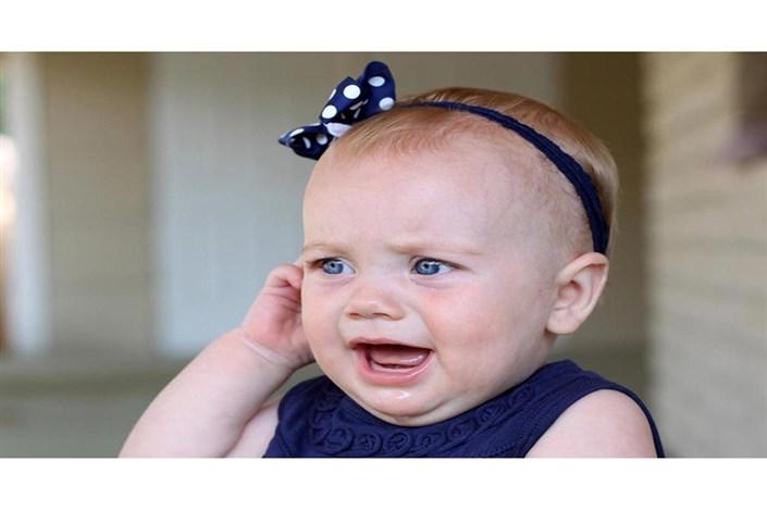 ضرورت شناسایی نوزادان  کم شنوا