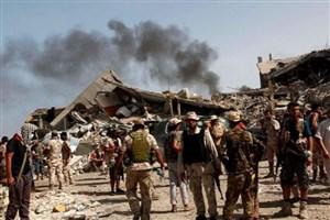 افزایش درگیری ها در اطراف طرابلس