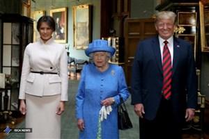 ترامپ دوباره به انگلیس می رود
