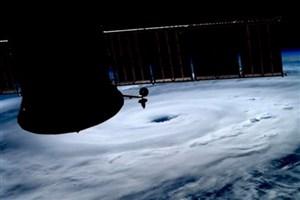 آلودگی قارچی ایستگاه فضایی