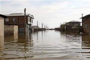 تیم تخصصی مواجه با سیلاب به مناطق سیل زده اعزام می شود