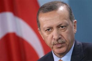 درخواست اردوغان رد شد