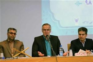 بهرهبرداری از اولین کارگاه طراحی و دوخت دانشگاه آزاد اراک در فروردین 98