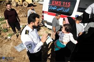 ویزیت 3137 نفر درطرح خانه به خانه استان لرستان