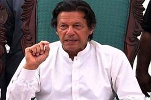 انتقاد شدید نخست وزیر پاکستان از مودی و نتانیاهو