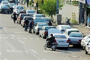 معابر منطقه 2 تهران برای پارک خودروهاپولی شد + جزییات و اسامی خیابانها