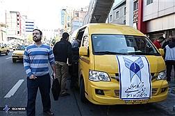 اعزام خبرنگاران و عکاسان رسانههای کشور از سوی دانشگاه آزاد اسلامی به مناطق سیل زده لرستان