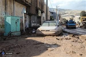 مراکز درمانی تامین اجتماعی در مناطق سیلزده آمادهباش  هستند