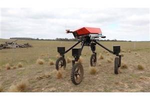 ربات کشاورز تا ۲۰۲۰ جای کشاورزان را میگیرد