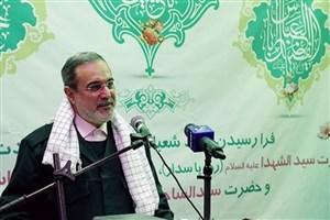 بطحایی: سپاه، سردمدار مبارزه با تروریسم در ایران و کشورهای منطقه است