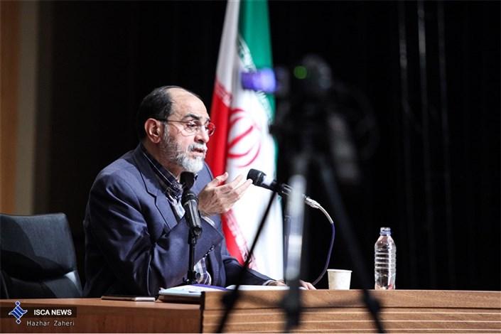 سخنرانی حسن رحیم پور ازغدی در دانشگاه خواجه نصیر طوسی