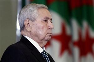 تاریخ انتخابات ریاست جمهوری الجزایر مشخص شد
