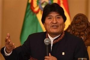 ترامپ مانع از مذاکره مخالفان و دولت ونزوئلا