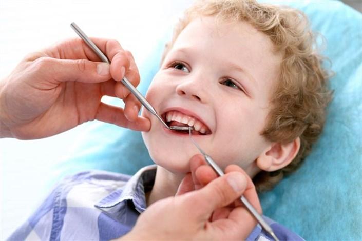 کودکان  زیر 12 ساله ایرانی به طور متوسط 5 دندان پوسیده دارند