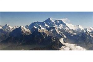 اندازه گیری مجدد ارتفاع «اورست»