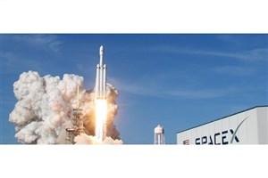 اولین پرتاب موفقیت آمیز و تجاری «فالکون هوی»