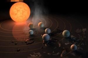 شرایط حیات در برخی سیارات بهتر از زمین خواهد شد