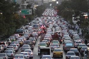 دلیل ترافیک در محدوده بهشت زهراچه بود؟